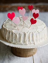 3 Chai Cake Recipes to Share with Your Valentine